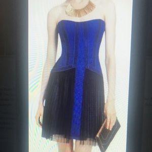 BCBG Galia Dress